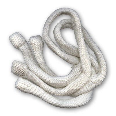 Rope With 4 Ends - Regular - Woolen by Uday - Trick