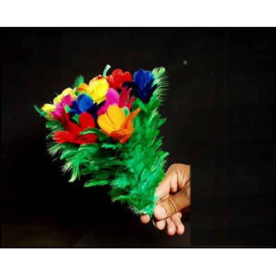 Sleeve Bouquet 10 Flowers