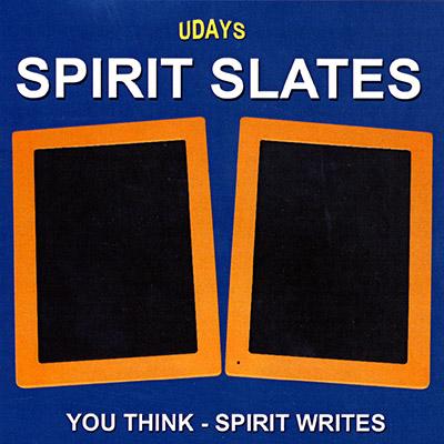 Spirit Slates by Uday - Trick