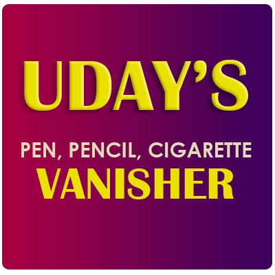 Vanisher - Plastic by Uday