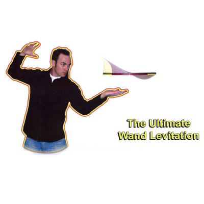 Ultimate Wand Levitation