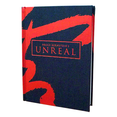 Unreal by Bruce Bernstein - book