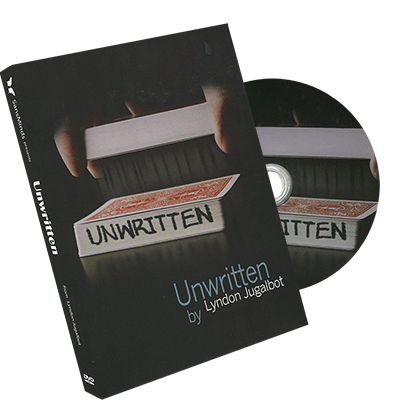 Unwritten (Red) by Lyndon Jugalbot & SansMinds - Tricks