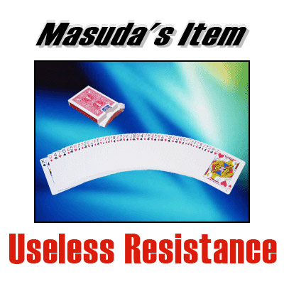 Useless Resistance by Katsuya Masuda - Trick