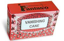 Vanishing Cane SILVER Fantasio