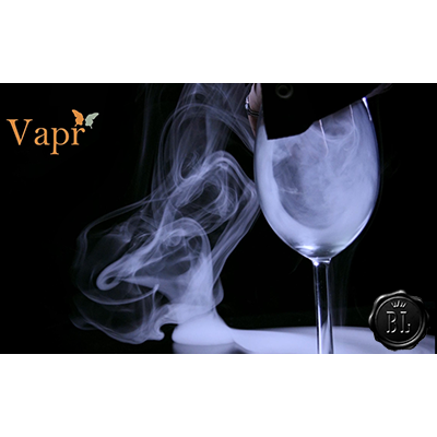 Vapr by Will Tsai and SansMinds - Trick