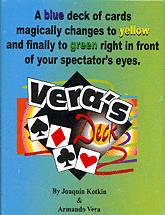 Vera's Deck by Joaquin Kotkjn & Armando Vera - Trick
