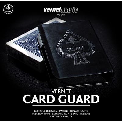 Vernet Card Guard (Negro) - Vernet