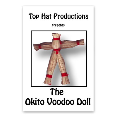Voodoo Doll - Top Hat Productions
