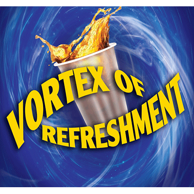 Vortex of Refreshmant - David Regal
