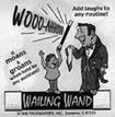 Wailing Wand