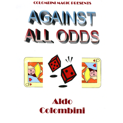 Against All Odds by Wild-Colombini Magic - Trick