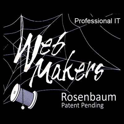 WebMakers Professional IT by Rosenbaum - Trick
