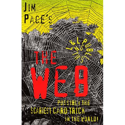 Web Trick Jim Pace