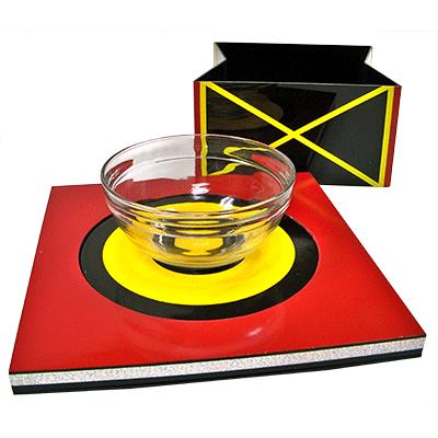 Westgate Bowl Production Illusion (Stage Size)
