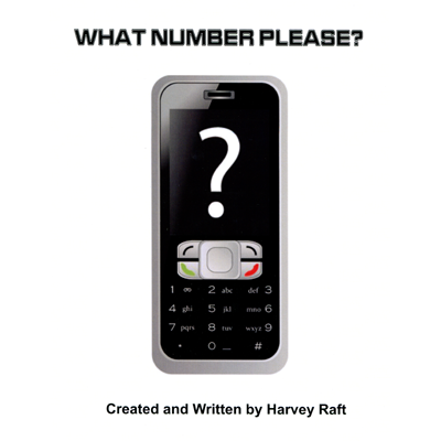 What Number Please? by Harvey Raft - Trick