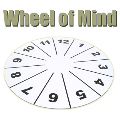 Wheel Of Mind - Trick