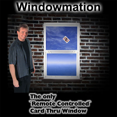 WindowMation by Sean Bogunia - Trick