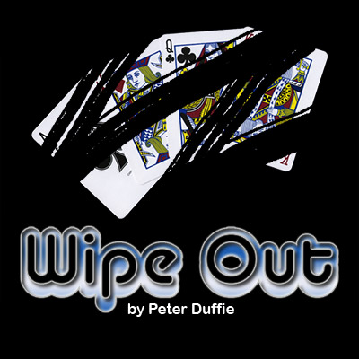 Wipe Out by Peter Duffy - Tricks