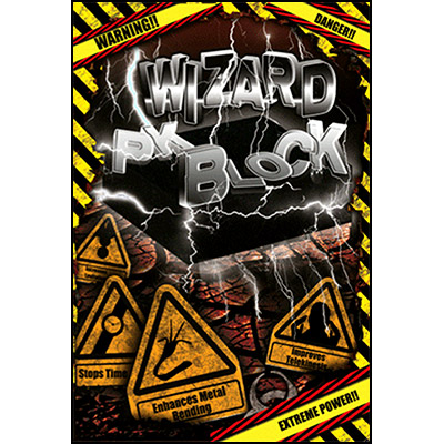 Wizard PK Block