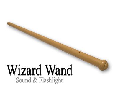Wizard Wand - Trick