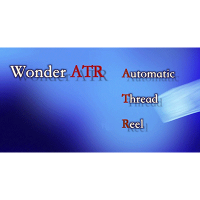 Wonder ATR by King of Magic - Trick