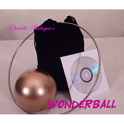 Wonder Ball 2.0 by Charlotte Pendragon - Trick