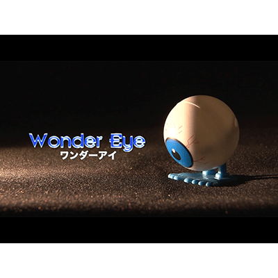 Wonder Eye by Ryota - Trick