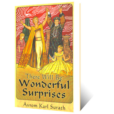 Wonderful Surprises by Avrom Karl Surath - Book