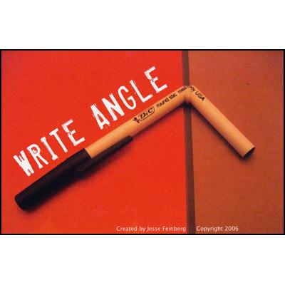 Write Angle by Jesse Feinberg - Trick