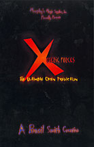 X-Oteric Forces - Basil Smith