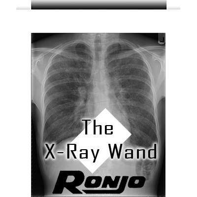 X-Ray Wand by Ronjo - Trick