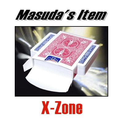 X-Zone by Katsuya Masuda - Trick