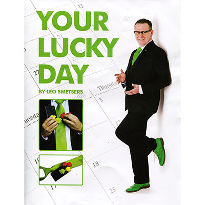 Your Lucky Day by Leo Smetsers - Trick