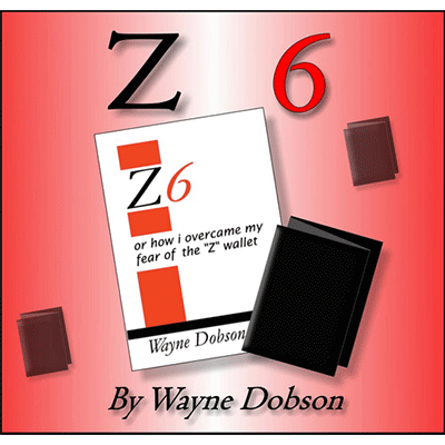 Z6 - Wayne Dobson & Heinz Minten