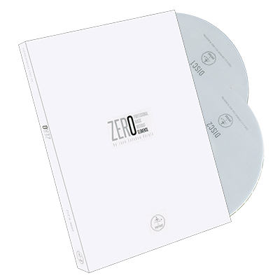 Zero Elements (2 DVD Set)