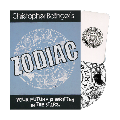 Zodiac by Chris Ballinger - Trick