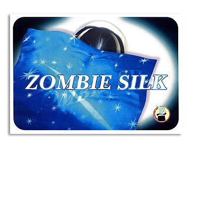Zombie Silk (Estrellas) di Fatta