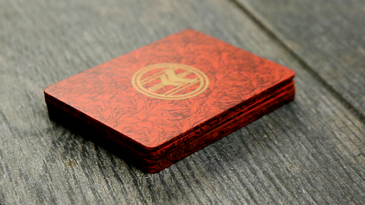 FIBER BOARDS Cardistry Trainers (Tigers Eye)