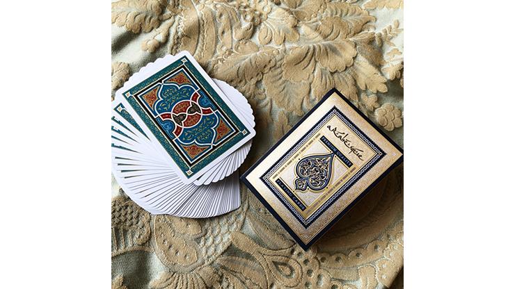 Carti de joc ARABESQUE - Player
