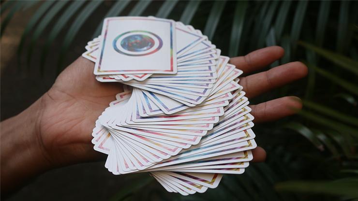 Carti de joc Sphere