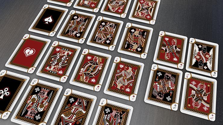 Carti de joc Grandmasters Casino (Standard Edition)
