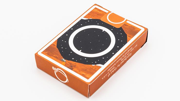 Carti de joc Orbit V8