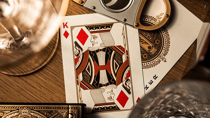 Carti de joc James Bond 007