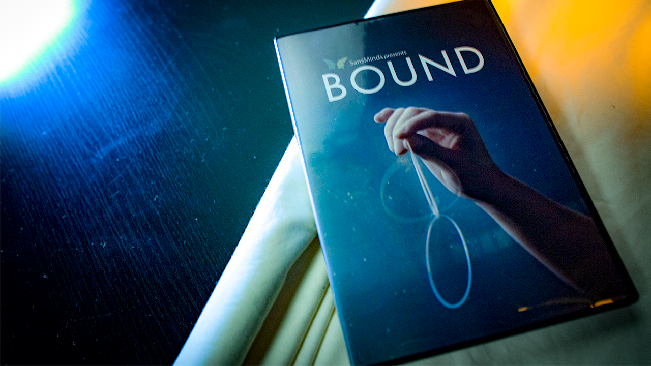 Bound By Will Tsai And Sansminds Trick Bound