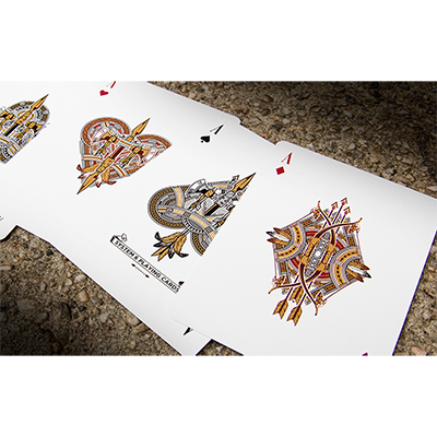 Malam Deck (Deluxe) Limited Edition... MagicWorld Magic Shop