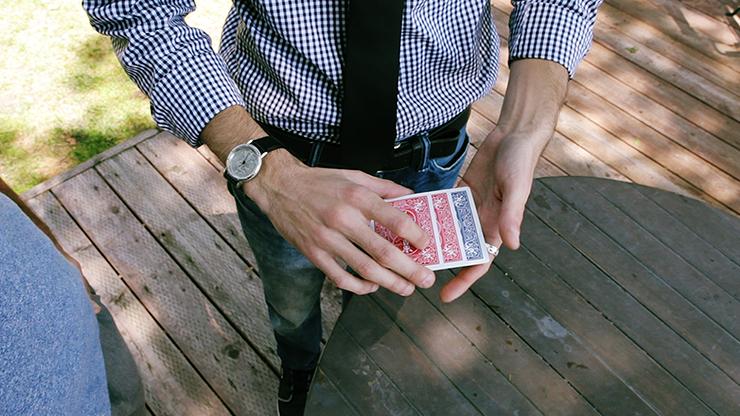 ReCard Monte by Steven Himmel video DOWNLOAD