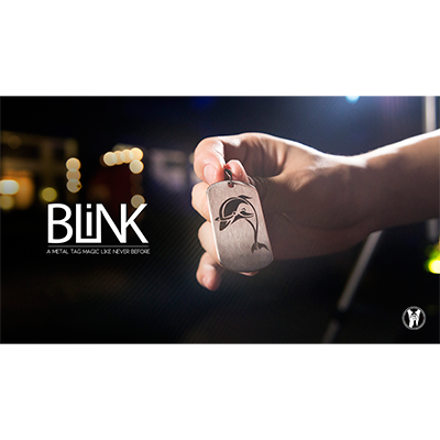 BLINK by Skymember - Trick MagicWorld Magic Shop