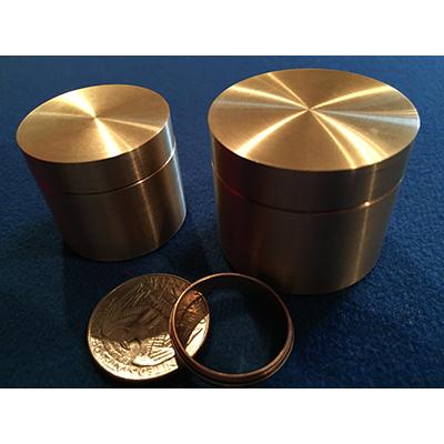 Tango Brass Nest of Boxes (B0001)... MagicWorld Magic Shop