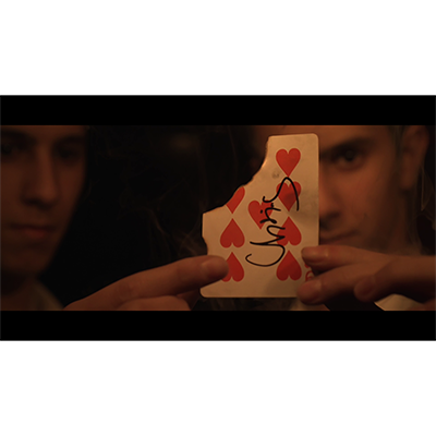 BLAZE by Tony & Jordan (Les French... MagicWorld Magic Shop
